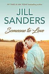 Someone to Love (Pride, Oregon Book 10) Kindle Edition