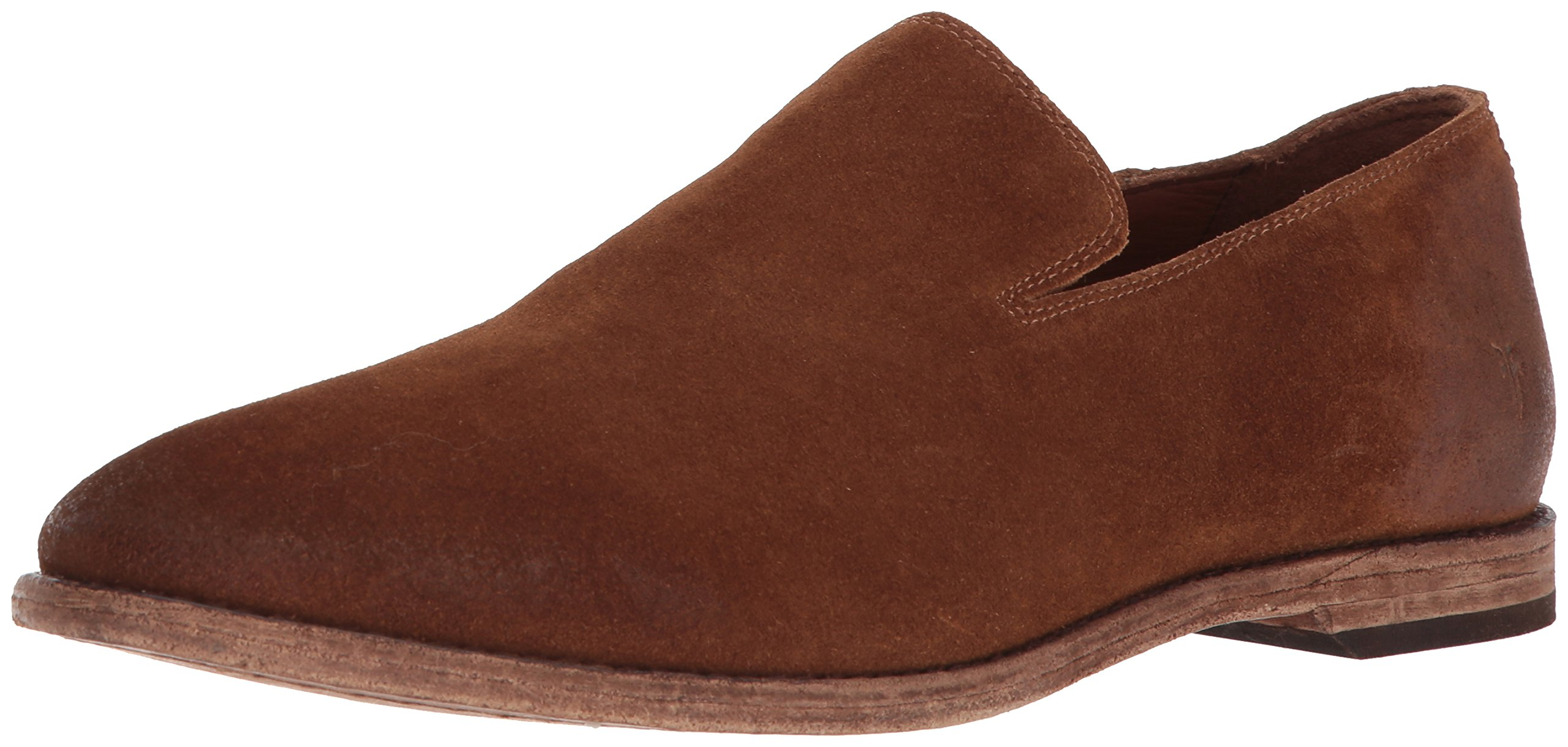 FRYE Men's Chris Venetian Loafer, Copper, 8 Medium US