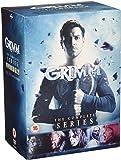 Grimm Season 1-6 Complete BOX [DVD-PAL 日本語無し](Import)