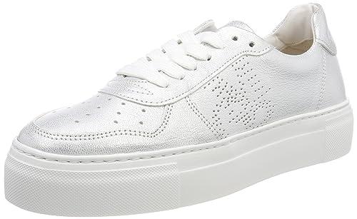 Marc OPolo Sneaker 80114463502101, Zapatillas para Mujer ...