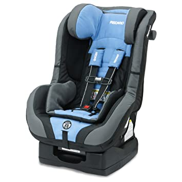 RECARO ProRIDE Convertible Car SeatBlue Opal