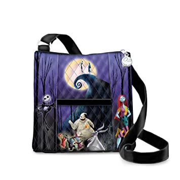 Tim Burton's 'The Nightmare Before Christmas' Handbag by The ...