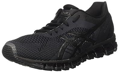 chaussure asics noir