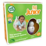 LeapFrog Tag Junior Book Pal - Purple