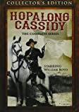Hopalong Cassidy: The Complete Television Series