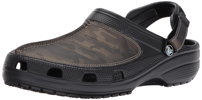 schwarz Camo crocs - Zuecos para Hombre