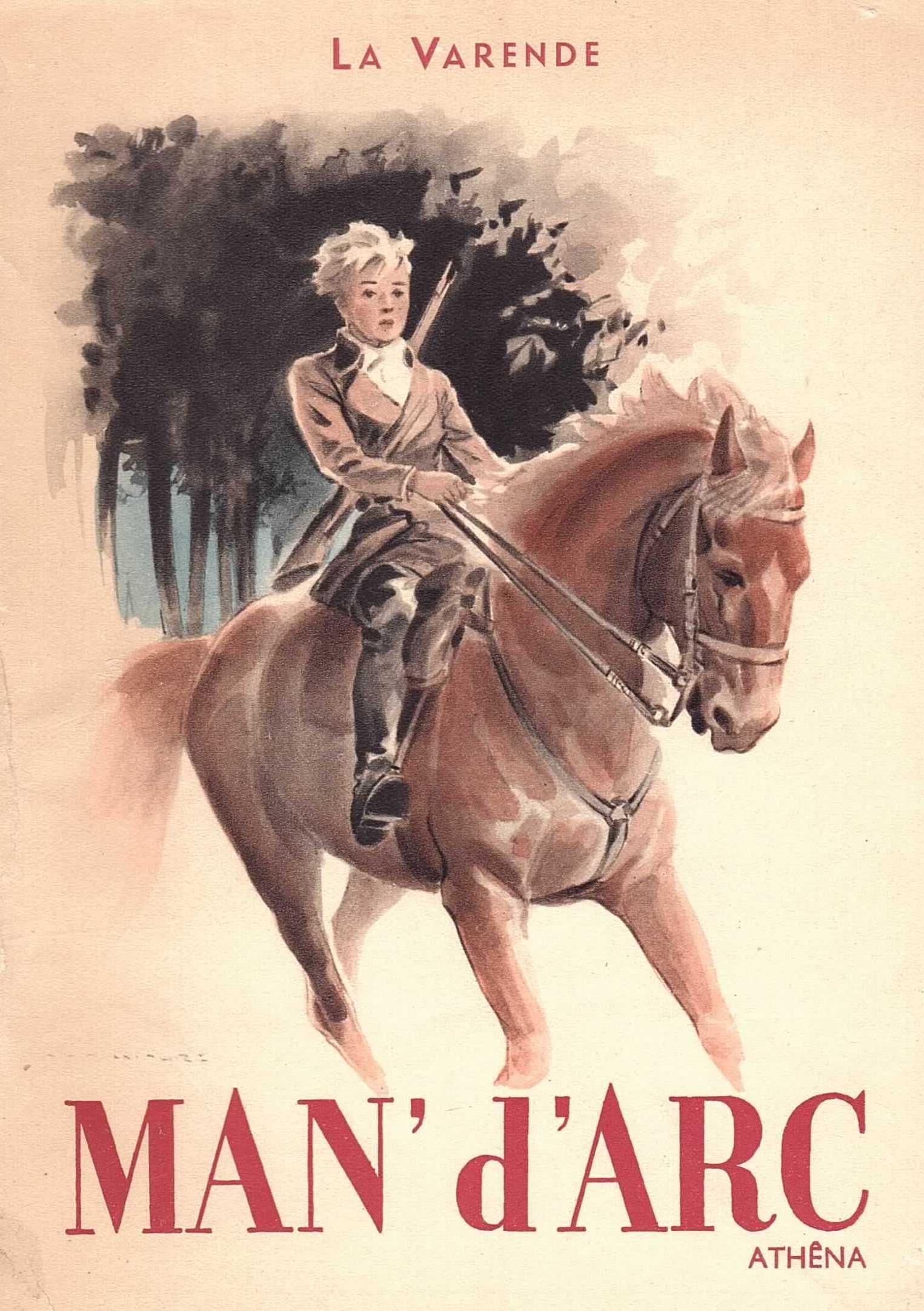 """Résultat de recherche d'images pour """"Man'd'Arc"""""""