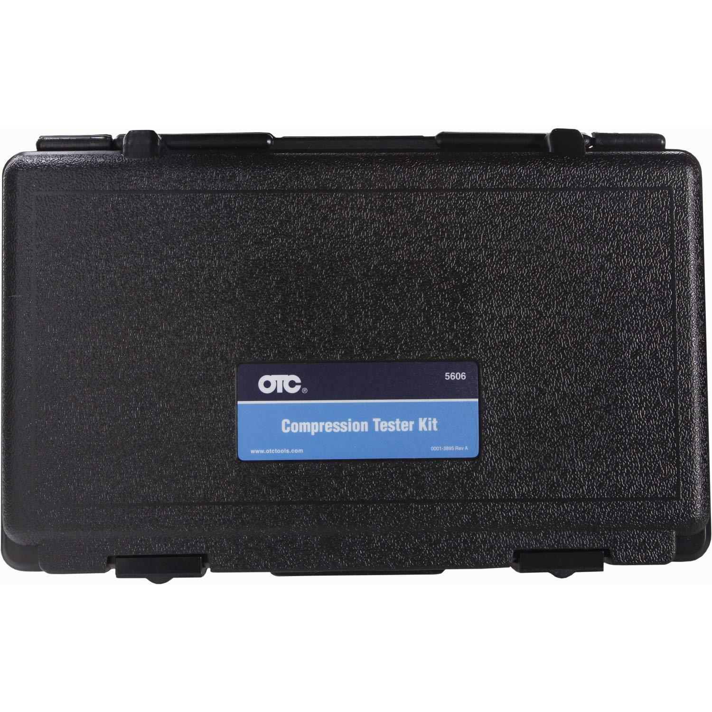 OTC COMPRESSION TESTER KIT 5606