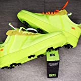 Golfkicks Golf Traction Kit for Sneakers with DIY