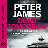 Dead Tomorrow: Roy Grace, Book 5