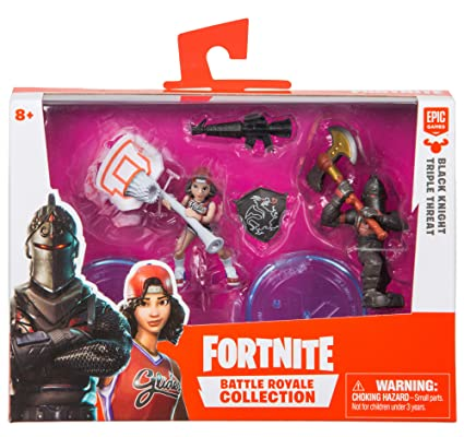 Amazon Com Fortnite Battle Royale Collection Black Knight