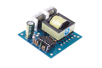 SMAKN® 150W Mini-type Inverter DC-AC Battery DC 12V To AC 220V Boost Power  Converter