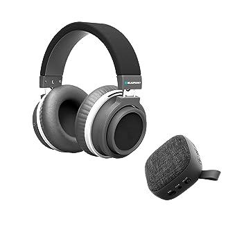 BLAUPUNKT BLP1700 Casque Audio et Enceinte sans fil Bluetooth