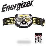 Energizer LED 前灯,Vision Ultra 带 6 种模式和高清光学器件