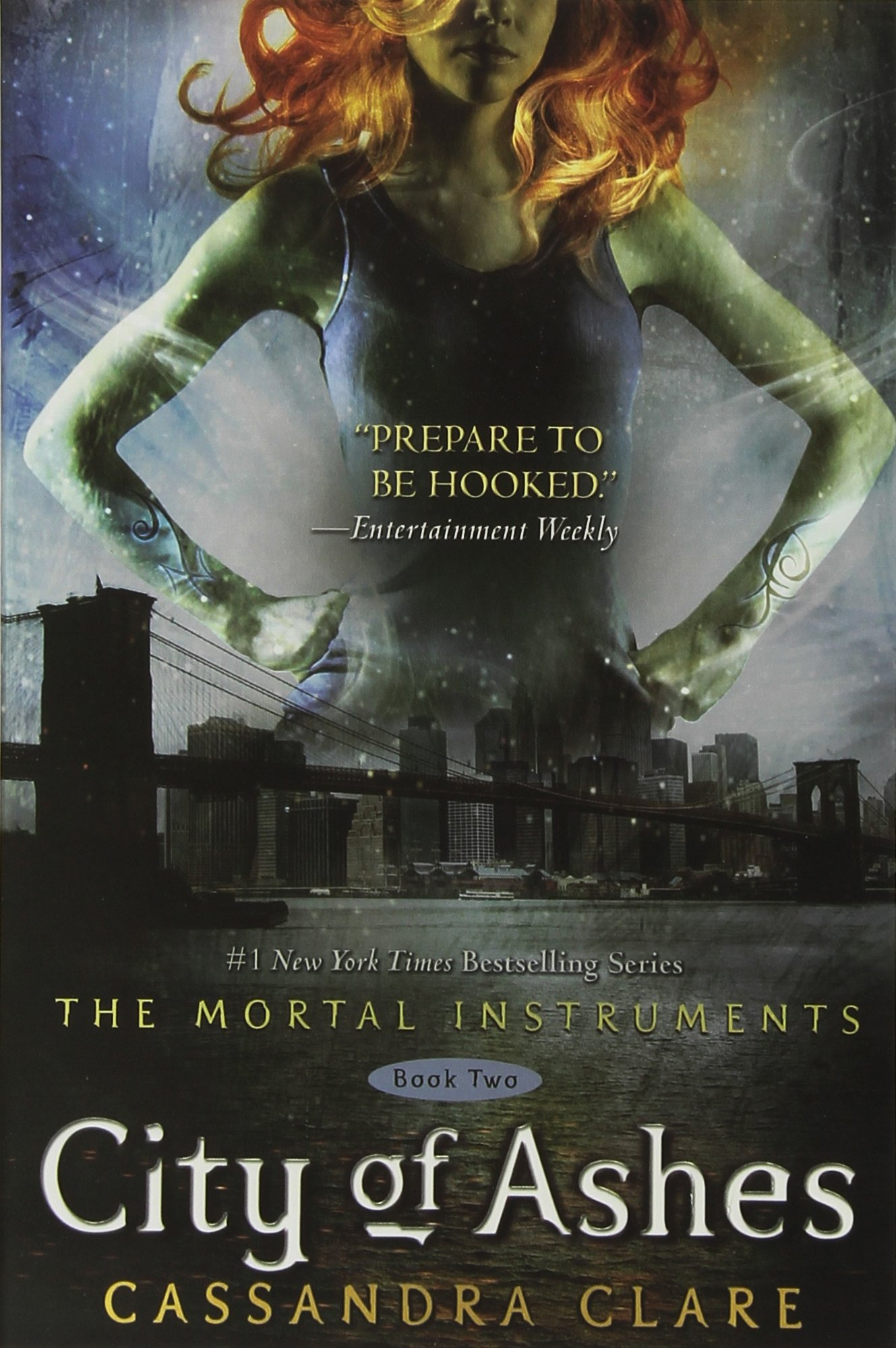The Mortal Instruments Trilogy. Boxed Set: City of Bones / City of ...