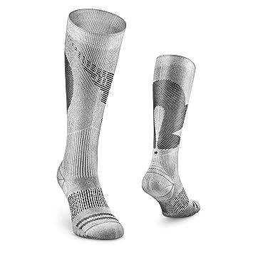 C3fit Arch Support Short Socks Kompression Laufsocken