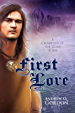 First Love (Champion of the Gods)