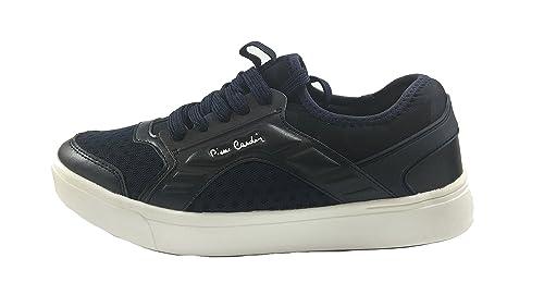 quality design bf709 f44b0 Scarpe Uomo/Man Casual Sneakers Pierre Cardin in Ecopelle e ...