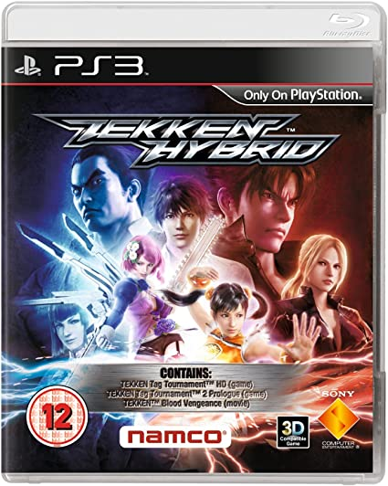 Tekken Tag Tournament 2 Wii U Iso Download Lasopaphotos