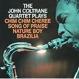 The John Coltrane Quartet Plays (International)