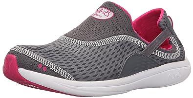 Ryka Women s Swift Slip On Water Sneaker