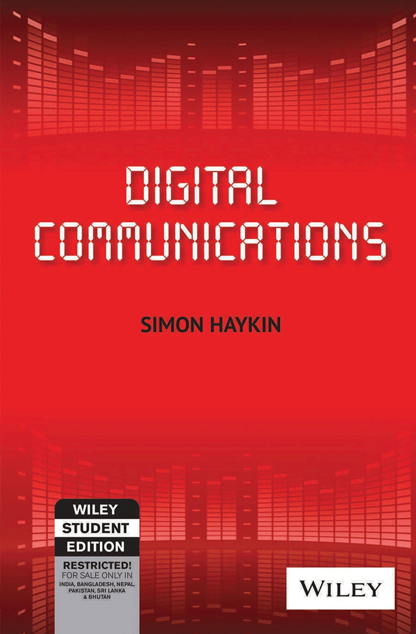 Communication Systems By Simon Haykin 5th Edition Pdf