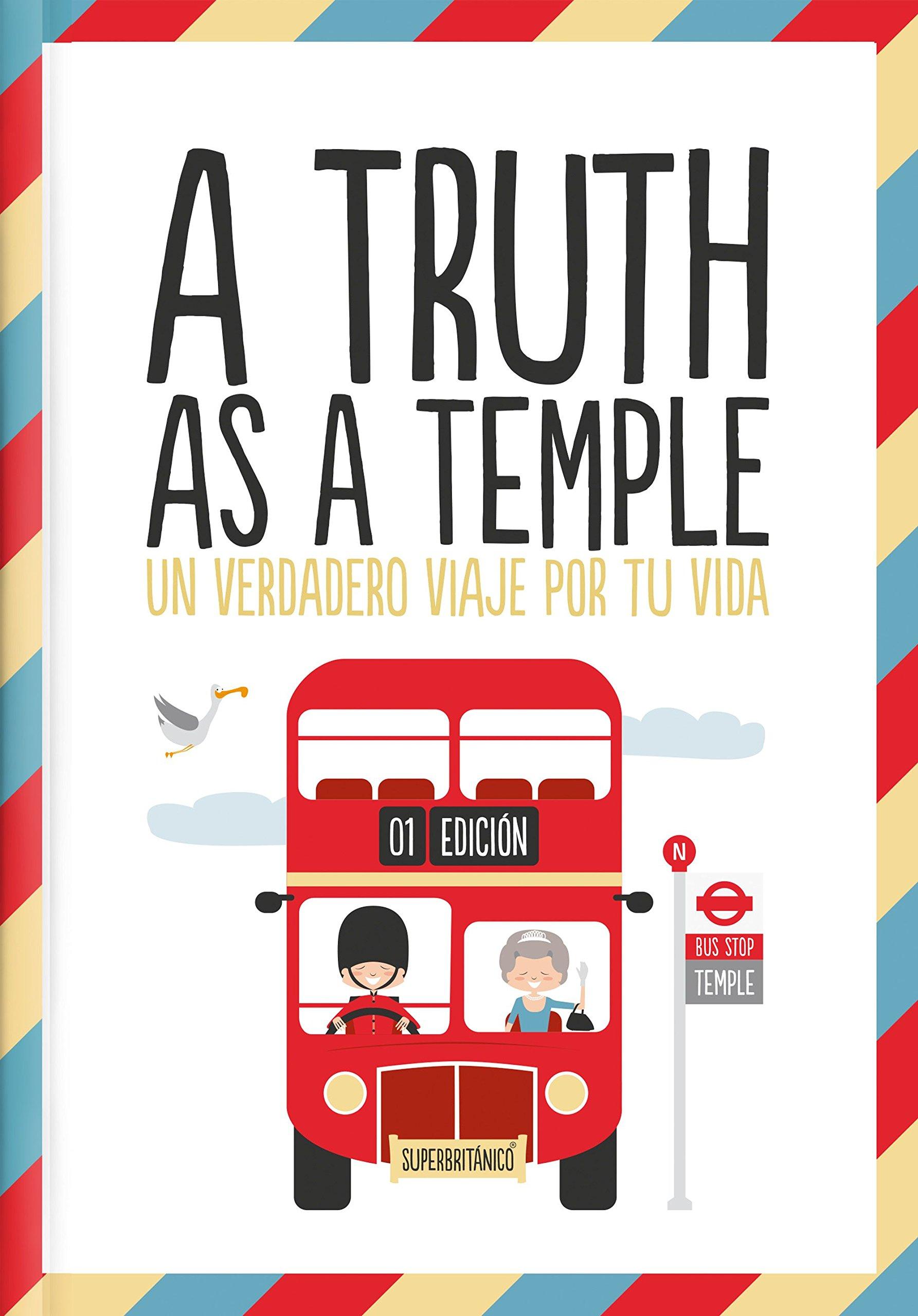 A truth as a temple: Amazon.es: Superbritánico: Libros
