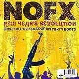 Xmas Has Been X'ed/New Year'S Revolution [Vinyl Single]
