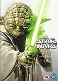 Star Wars: The Prequel Trilogy (Episodes I-III) [DVD] [1999] [UK Import]