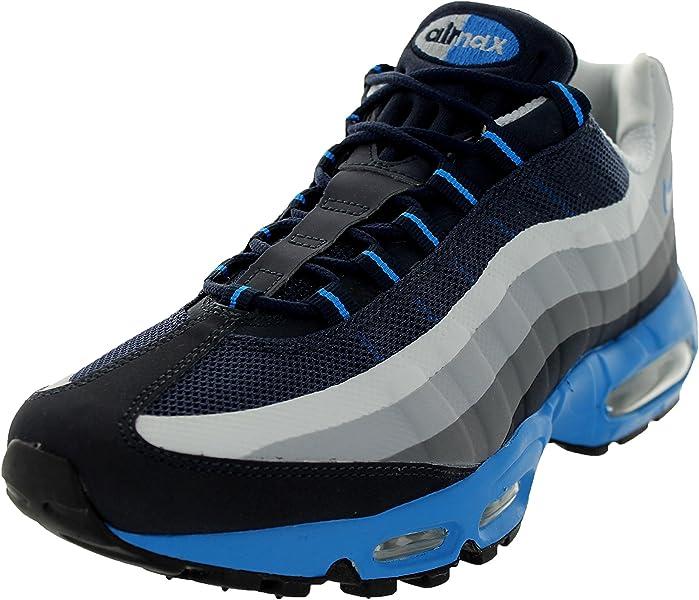 Mua Nike Air Max 95 No Sew Men Shoes Cool GreyWoolf Grey