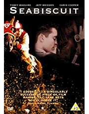 Seabiscuit [2003]