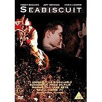 Seabiscuit [2003]
