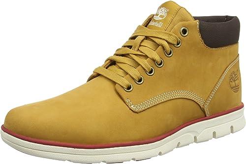 2017 2018 Wheat Nubuck Leather Schuhe Deutschland Männer