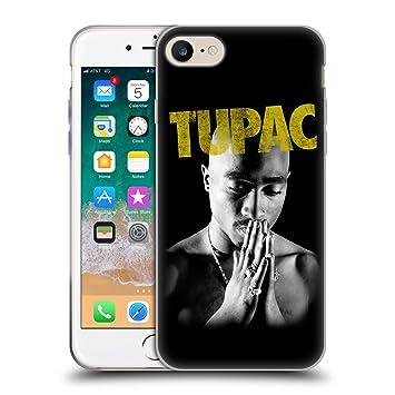 coque iphone 8 tupac