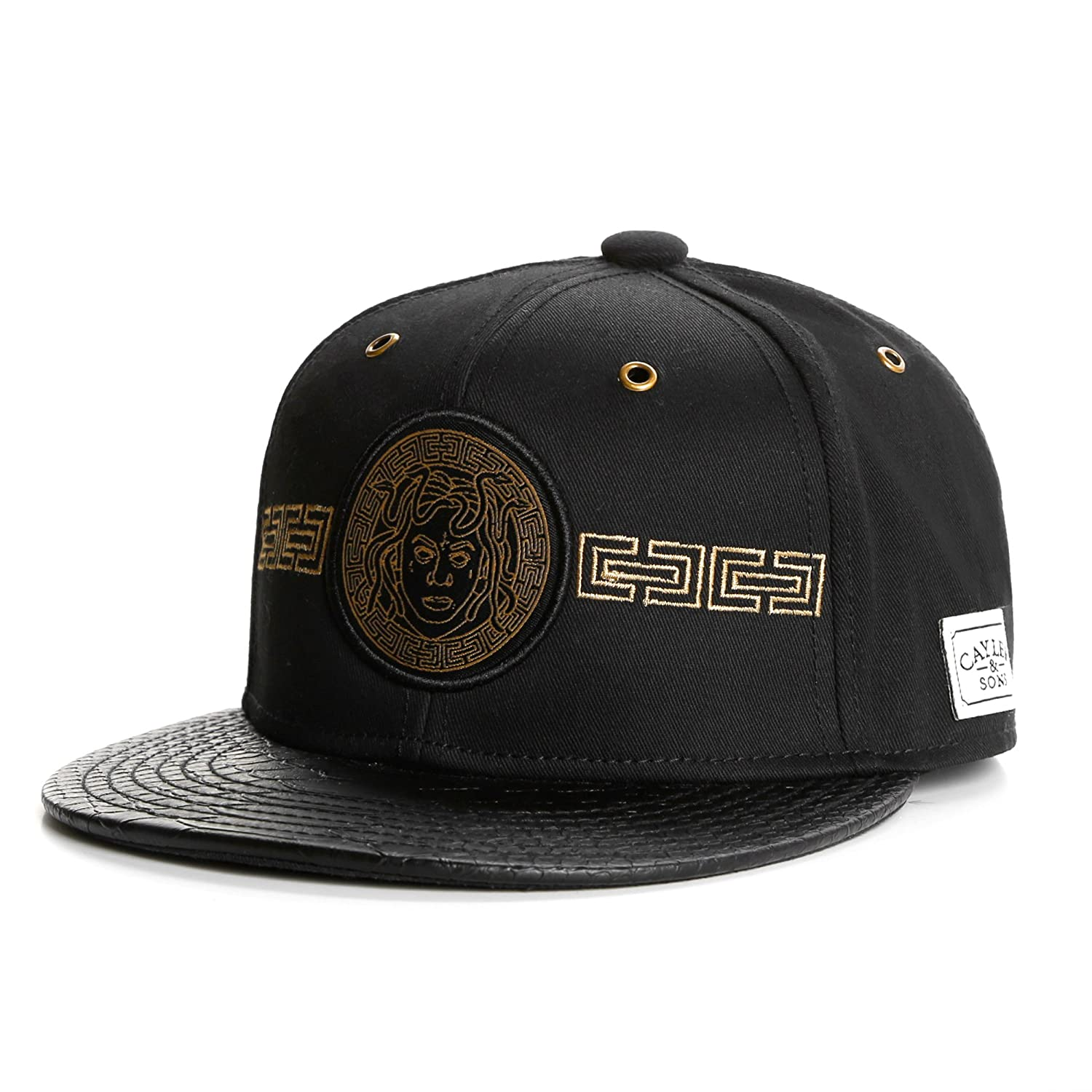 Cayler   Sons - Dusamed Snapback Cap  Amazon.co.uk  Clothing dd255e224a22