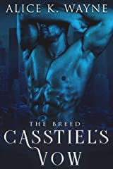 The Breed Casstiel's Vow Kindle Edition