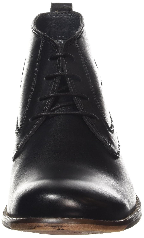 Lotus Noah, Men's Chukka Boots, Black (Black), 7 UK (41 EU): Amazon.co.uk:  Shoes & Bags