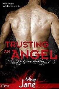 Trusting an Angel (Archangels)