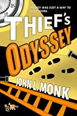 Thief's Odyssey Kindle Edition