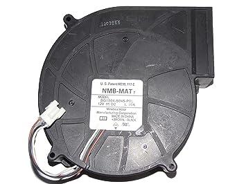 NMB 15038 bg1504-b045-pol 12 V 1,7 A 4 Draht DLP Kühlung Fan bg1504 ...