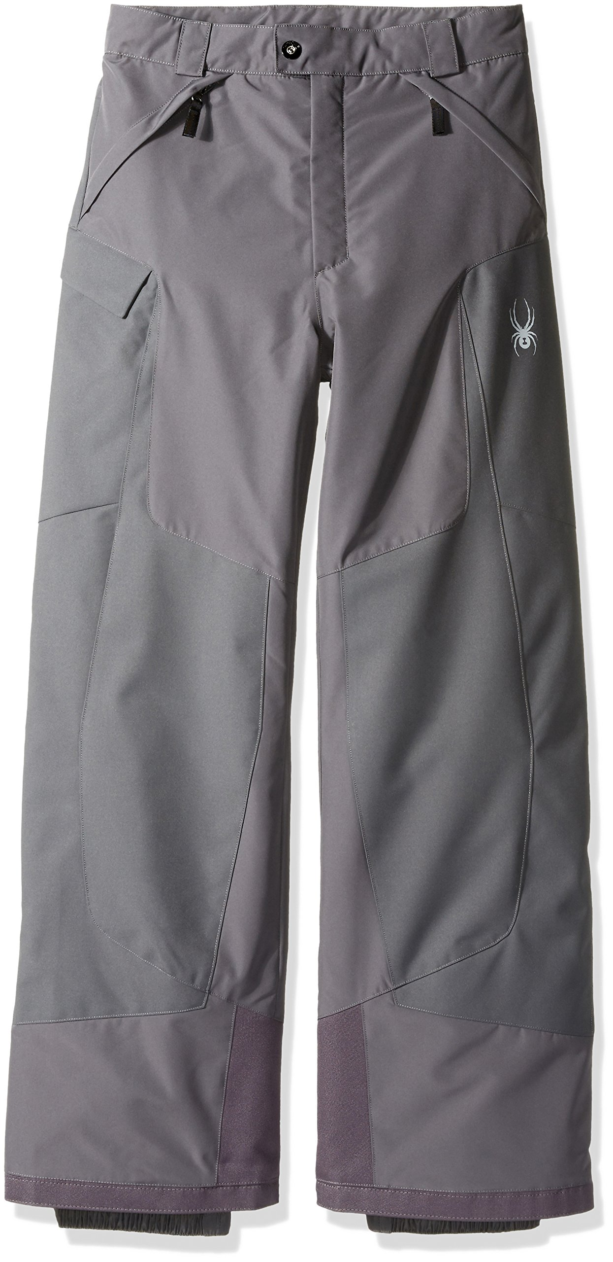 Spyder Boys Action Pants, Size 8, Polar