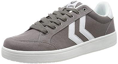 68f91292f3b hummel Unisex Erwachsene Nassau Sneaker: Amazon.de: Schuhe & Handtaschen