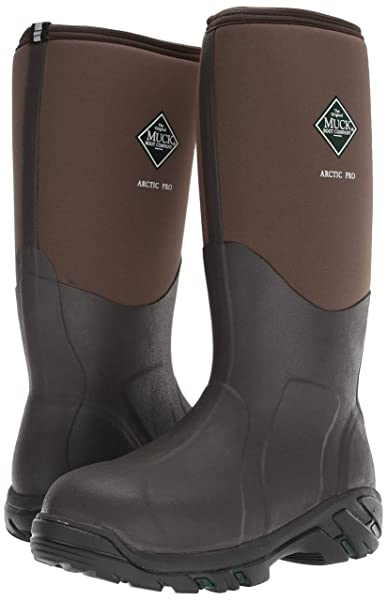 Muck Boot Men's Arctic Pro Hunting Boot Review