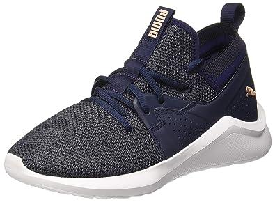 e375f49e29 Puma Women's Emergence WN's Competition Running Shoes: Amazon.co.uk ...
