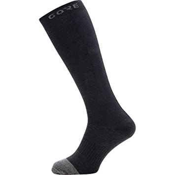 Gore Wear, Calcetines Largos Unisex térmicos y Transpirables, Gore M Thermo Long Socks, 100231: Amazon.es: Deportes y aire libre