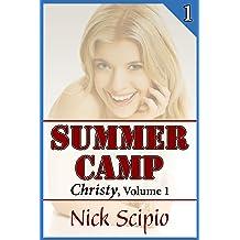 Nick scipio summer camp