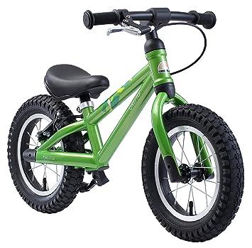 BIKESTAR Bicicleta sin Pedales para niños y niñas 3-4 años | Bici ...