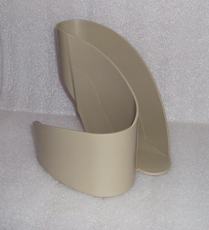 Tupperware Open House Napkin Holder, Hazelnut by Tupperware [並行輸入品]   B00EJ2JSCQ