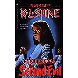 Second Evil (Fear Street Cheerleaders Book 2)