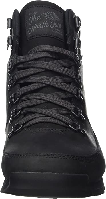 The North Face M B-to-b Redx Lthr Botas de Senderismo para Hombre